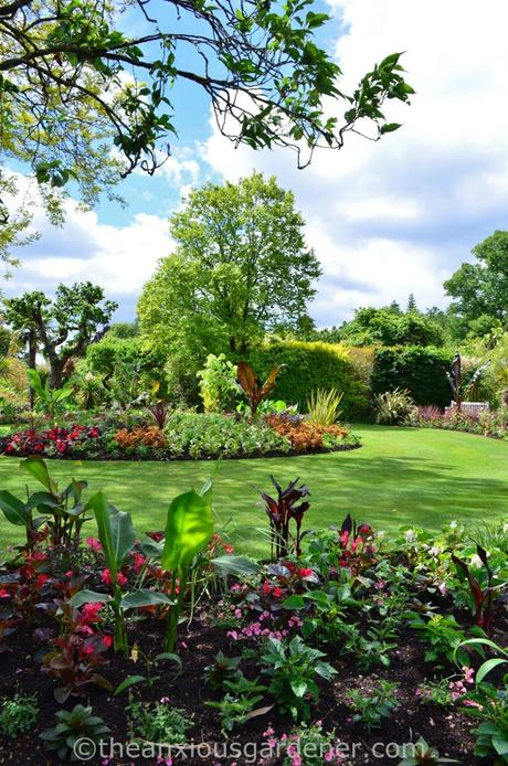 Win A Copy Of 'The Cotswold Wildlife Park, A Celebration Of The Gardens'