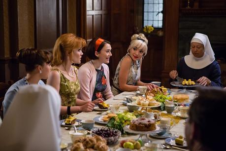 Writing About Women + Friendship in Little Milestones