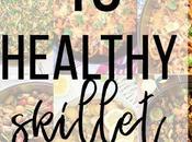 Healthy Skillet Recipes