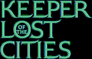 Join the Keeper of the Lost Cities Readalong and Enter to Win the Entire Series!