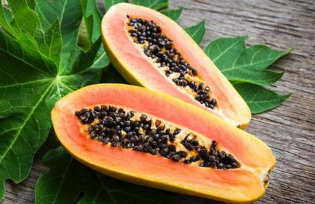 All about papaya!