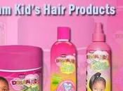 African Pride Kid's Hair Products That Should Definitely