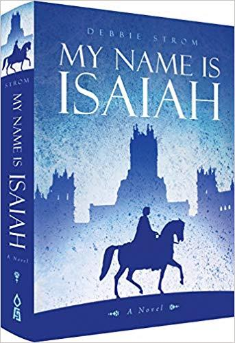 Book Review: My Name Is Isaiah