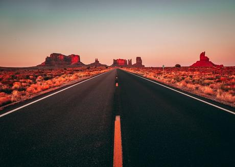 5 things to consider when planning a US road trip
