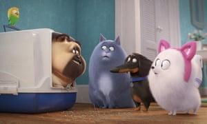 The Secret Life of Pets 2 – More Mini-Movie Than Movie