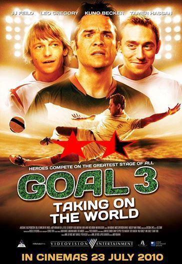 Franchise Weekend – Goal III (2009)