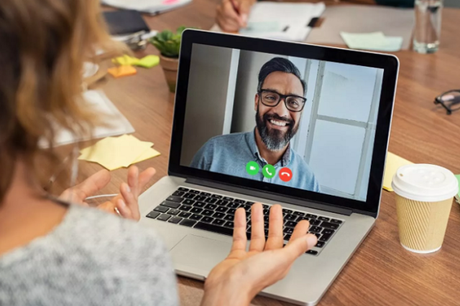 8 Things To Make Video Chatting More Interesting
