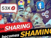 When Sharing Becomes Shaming? Pitfalls Selfies Sexting