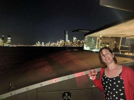 Bateaux New York River Cruises