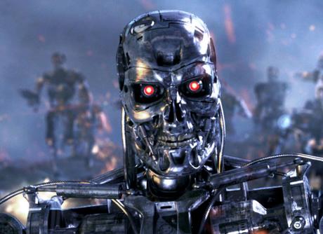 Criminal Mischief: Episode #21: Autopsy Of A Thriller: The Terminator