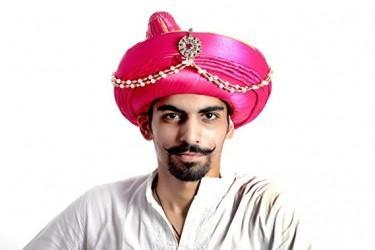 the peshwa style turban