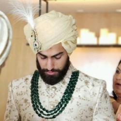 the royal style turban