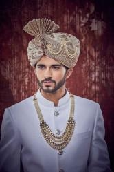 banarasi turban