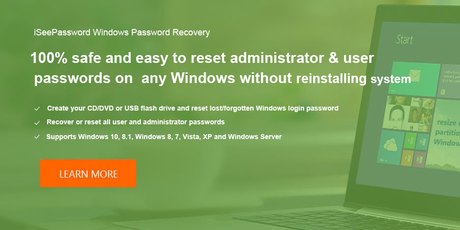 Top 10 Best Windows Password Recovery Software 2019
