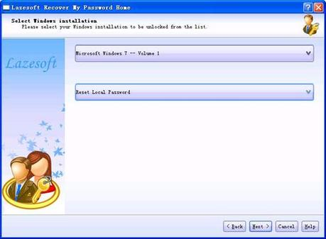 Image result for lazesoft recover my password