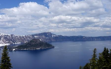 Journey to Northern California, Day 12: Excursion to Crater Lake