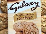 Galaxy White Chocolate Cookies Review