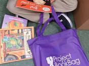 PROJECT BOOK BAG: Building Personal Libraries Kipp Raices Academy