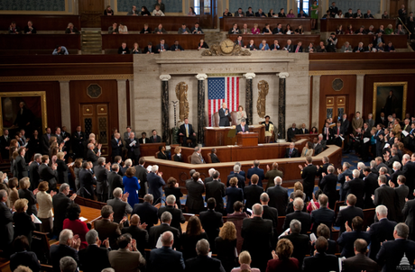 An Open Letter to the U.S. House of Representatives