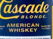 Whiskey Review Cascade Blonde American