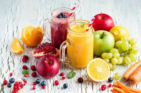 The Different Types Of Juices You Can Drink That Are Healthy For You