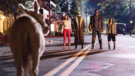 Binge Report: Doom Patrol Settles into Greatness