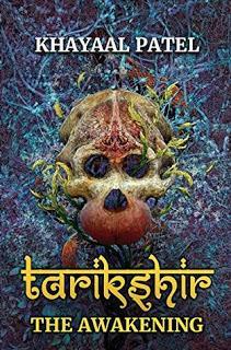 Tarikshir: The Awakening by Khayaal Patel