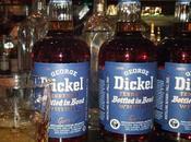 Spirit Authenticity: George Dickel Bottled Bond Whisky