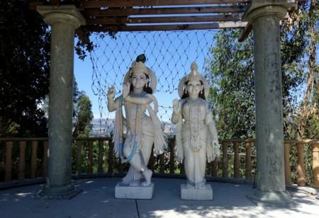 Journey to Northern California, Day 14 – 17: The Return Journey, Morgan Hill, The Flight Back