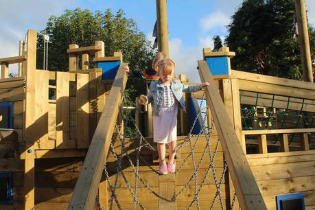 A Family Break In Cornwall With Hendra Holiday Park