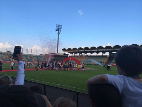 Śmieszne Historie o Piłce Nożnej w Polsce: Watching the Exciting Polish Ladies Season Climax, Górnik Łęczna v. Medyk Konin