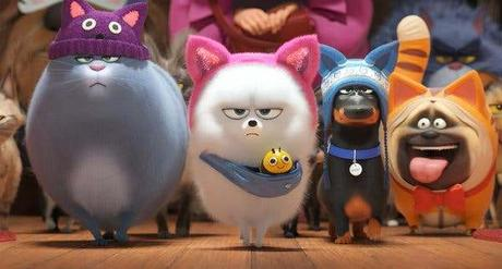Movie Review: 'The Secret Life of Pets 2'