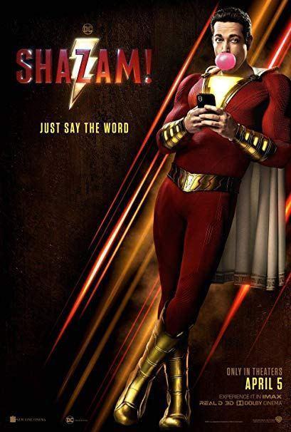 DC's 'Shazam' is a New Take on Superhero Movies