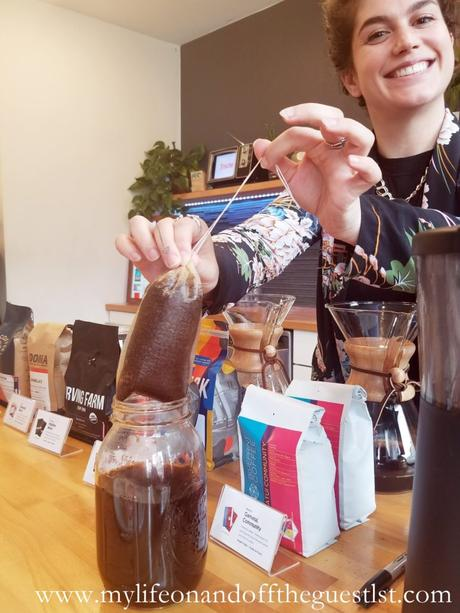 The Tinder of Coffee, Trade Coffee, Welcomes Cold Brew Bags