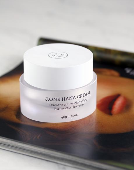 J. One Hana Cream Review, J One Hana Cream, J One Hana Cream Review,  J. One, J. One Review