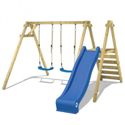 Encouraging Outdoor Play This Summer