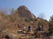 167) Rayakottai Fort Trek Bettamugililam: (16/3/2019)
