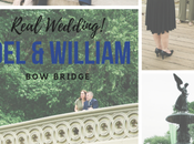 Edel William's Bridge Elopement