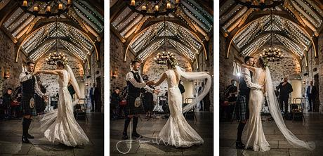 Healey Barn Wedding Photographer Northumberland