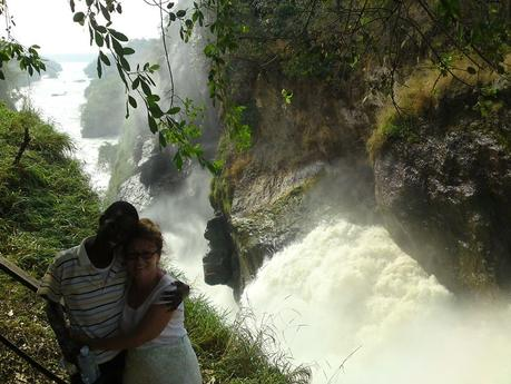 """There is no Murchison Falls National Park without Murchison Falls"" #SaveMurchisonFalls"