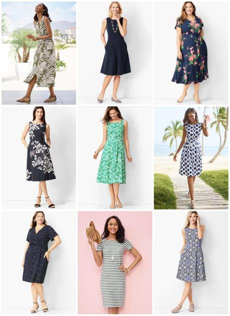 Talbots Friends & Family – My Picks