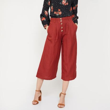 Styling Your Palazzos In Different Ways