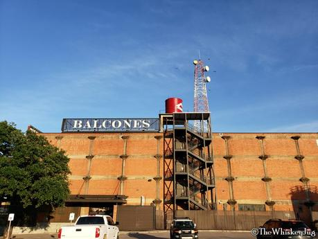Balcones Distillery Tour – Part 1