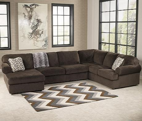 Create a Lounge Area in Your Home with a Sectional Sofa