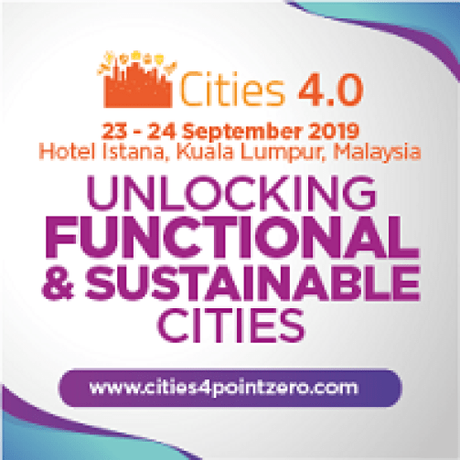 Why Cities 4.0 Is A Must-Attend Digital Marketing Conference??