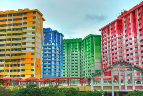 Buying my own HDB flat Part 1 – The Preparation