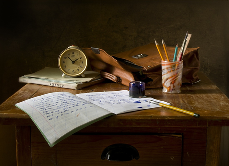 5 Tips That Make Your Child's Homework Less Stressful