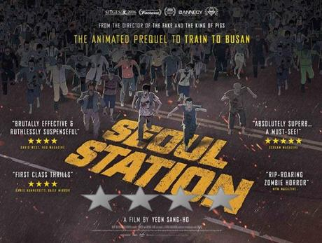 ABC Film Challenge – World Cinema – S – Seoul Station (2016)