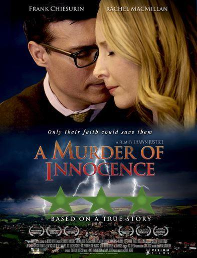 A Murder of Innocence (2019)