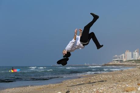 Israeli religious sports champions